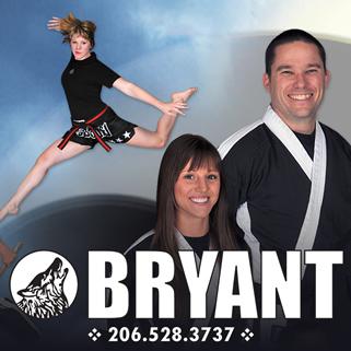 AMA Bryant