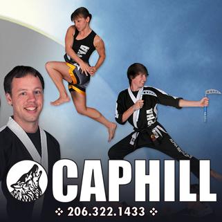 AMA Capitol Hill