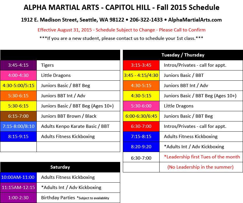Schedule-CapHill-Fall-2015-V2