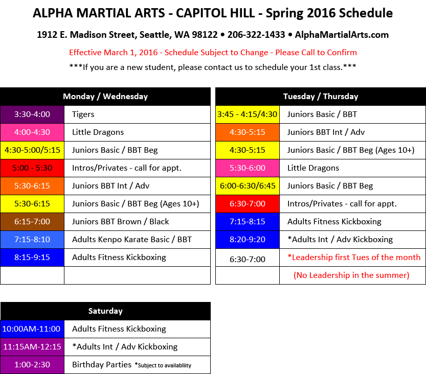 Schedule-CapHill-March-2016-Web